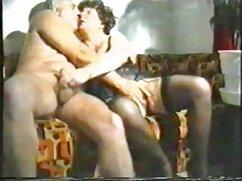 Joven bailarina chupa pornomexicano