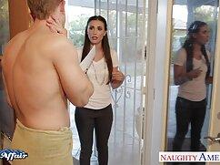 La gorda MILF rumana Eliza Beth videos mexicanos pornos caseros seduce con un masaje áspero sexual.