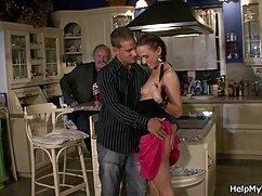 Hermosa chica hace una vieja hija amateur de mexicanas de su nuevo amante.