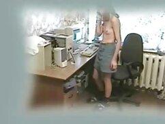 El videos pornos de mexicanas gritonas guardia resultó ser un ladrón.