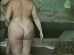 La señorita Russell se masturbó después videos de maduras mexicanas de la entrevista.