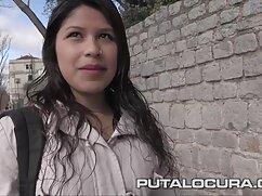 Valana y su novio quieren mexicanas casadas cojiendo un par de mujeres.